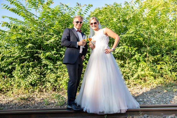 Ann-Catrin & Dustin