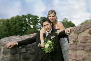 Anke & Michael