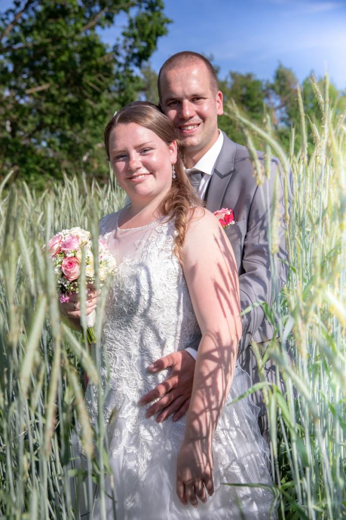 Aileen & Marcel