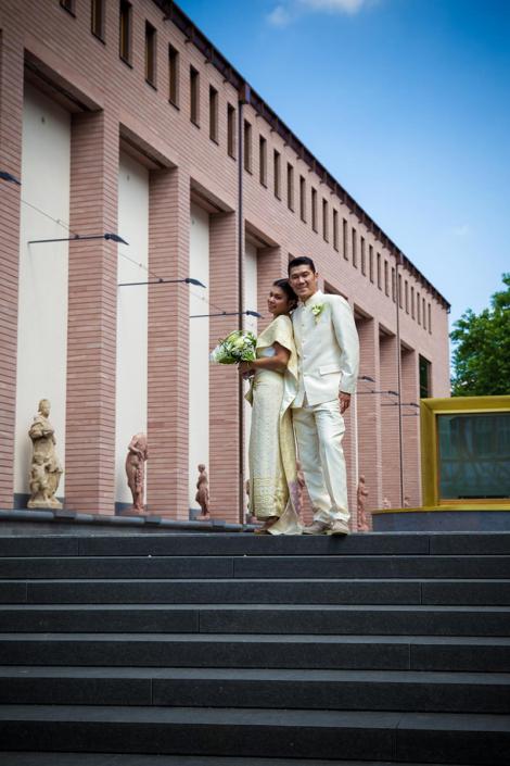 Chada & Yuttuapum