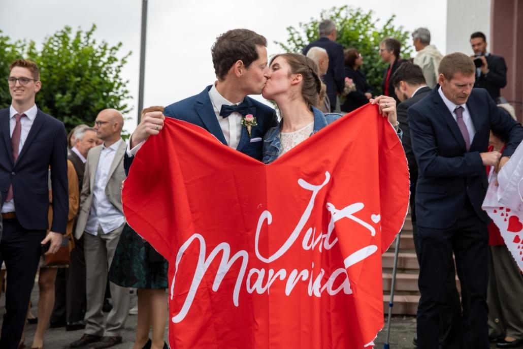 Christin & Marcel