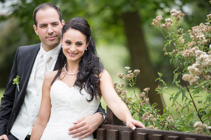 Denise & Stefan