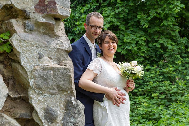 Franciele & Stefan