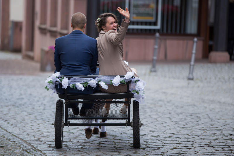 Judith & Heiner