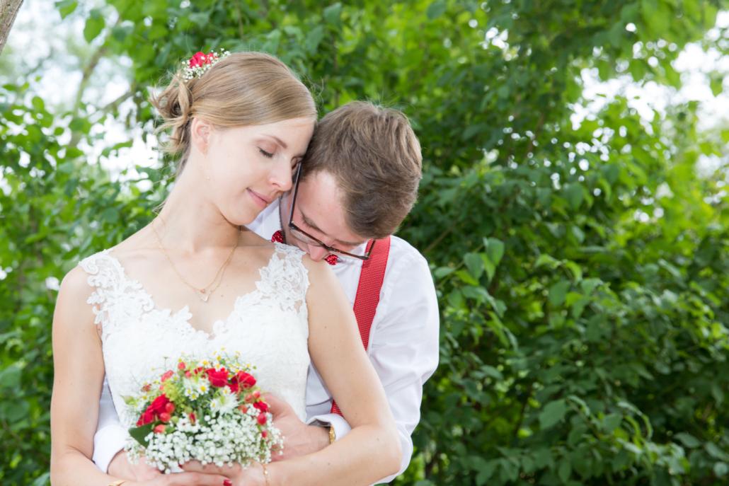 Janina & Marius