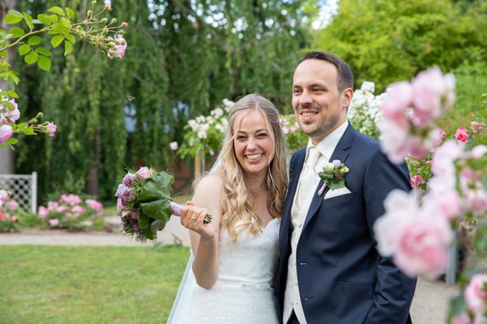 Katharina & Gerrit
