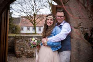 Larissa & Bastian
