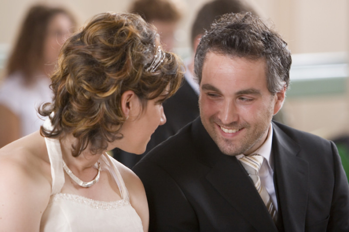 Lisa & Matthias