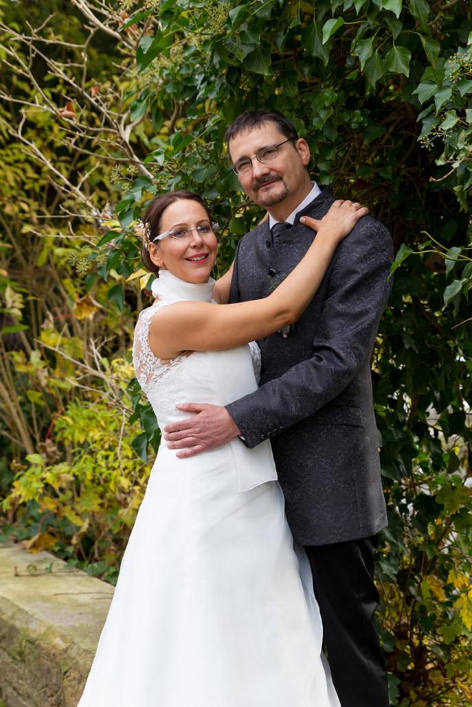 Martina & Mike