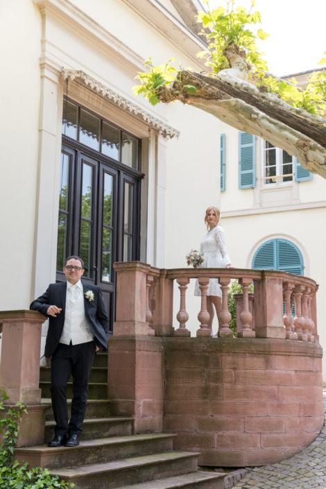 Silvia & Tim