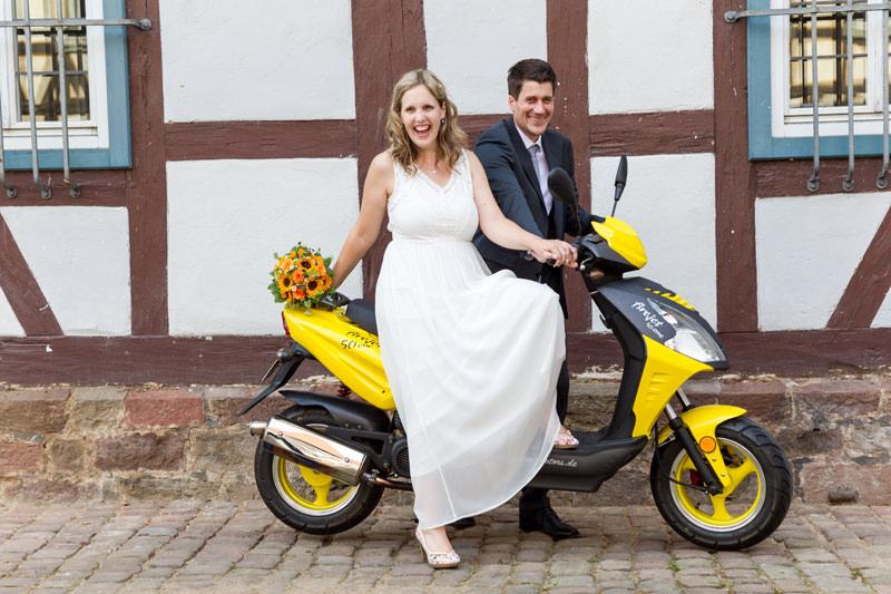 Tanja & Sven
