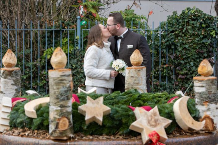 Hochzeitsfotografie Dieburg